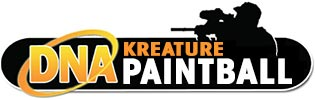 Kreature Paintball