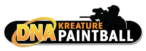 Kreature Paintball South Africa